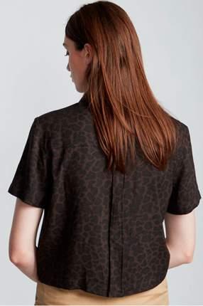 Блузка женская Element Ramblin 3474, черный, L