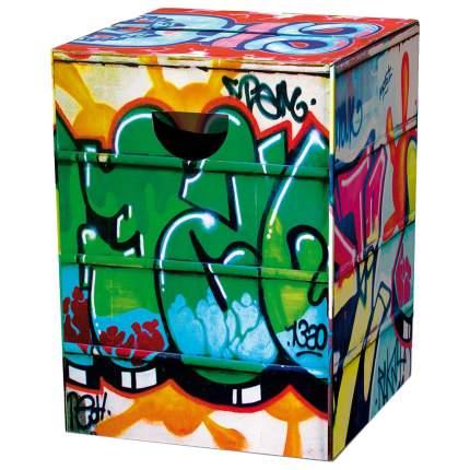 Табурет REMEMBER PH30 32,5х32,5х44,4 см, разноцветный