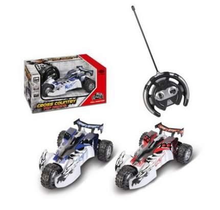 Машина на радиоуправлении Junfa toys гоночная 1:16 в ассортименте