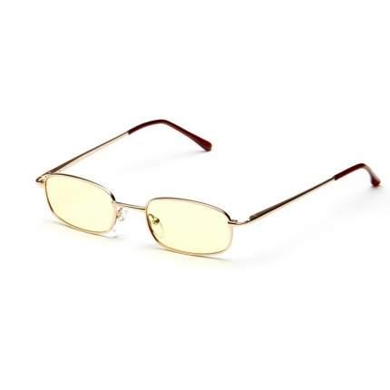 Очки для компьютера SP Glasses AF009 Gold