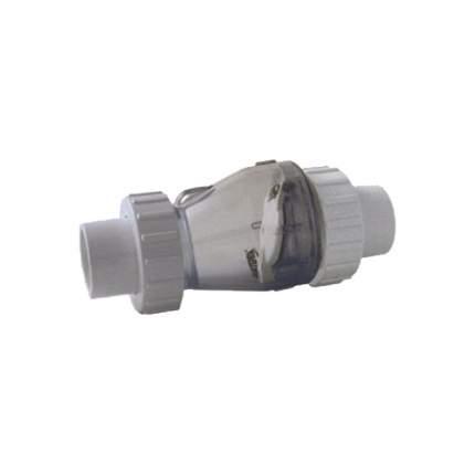 Клапан запорный для систем фильтрации Sibo BV 63 мм
