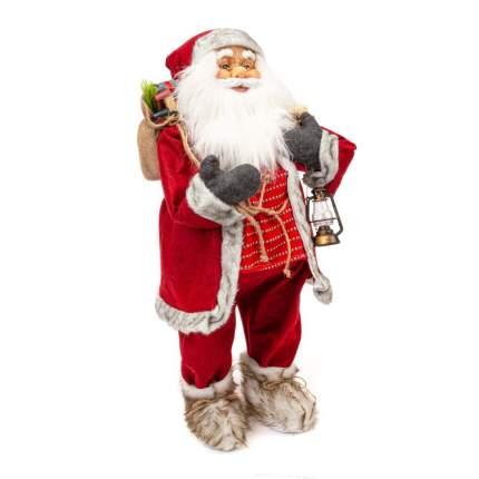 Фигурка новогодняя Winter Glade УТ000055569 Дед Мороз под елку 80 см M40