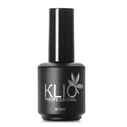 Klio Professional, Топ каучуковый без липкого слоя, 15 мл