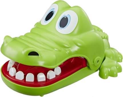 Настольная игра Hasbro Крокодильчик Дантист