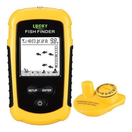 Эхолот LUCKY FFW1108-1 беспроводной (4180)