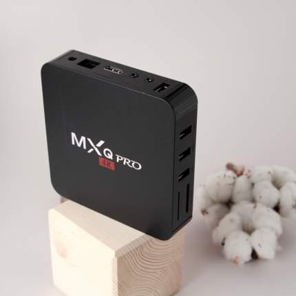 Smart-TV приставка MXQ Pro 4K