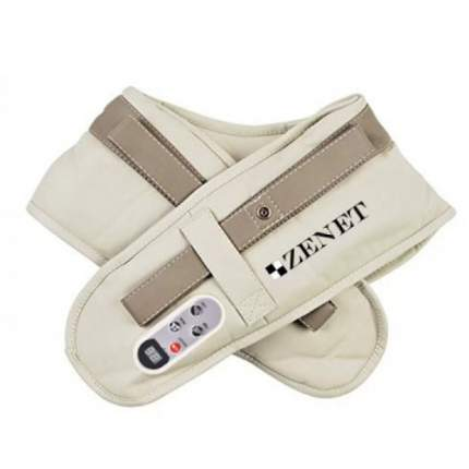 Массажный воротник для тела Zenet ZET-756