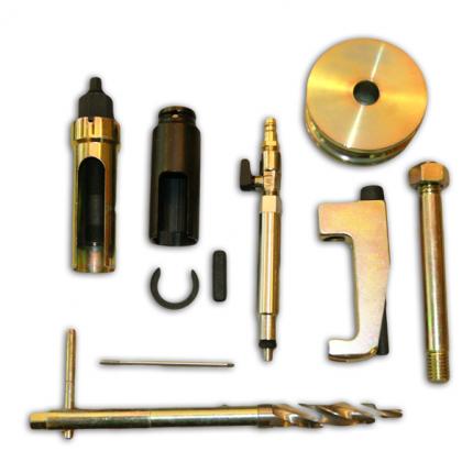 Набор для снятия форсунок CDI Car-tool CT-1703