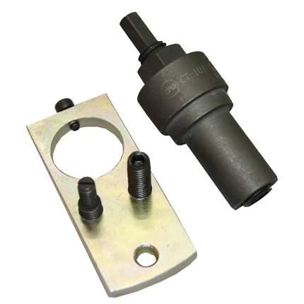 Приспособление для снятия направляющей башмака ГБЦ Car-tool CT-1013