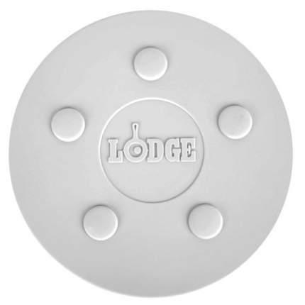 Lodge Силиконовая магнитная подставка, 18 см, серая ASLMT05
