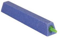 Распылитель для аквариума TRIXIE Air Outlet Stone S 10 см вытянутый, кварцевый песок