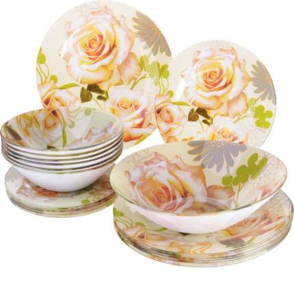 Набор посуды Loraine 28334
