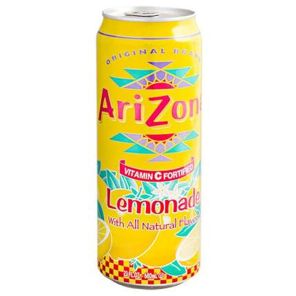 Напиток ARIZONA  Лимонад 0,680мл