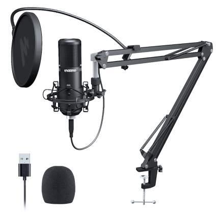 Микрофоны MAONO AU-PM420