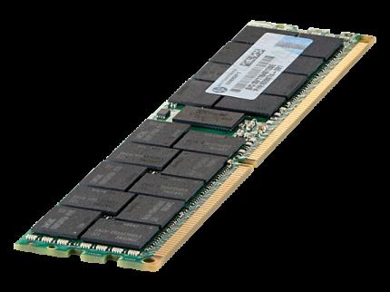 Оперативная память HP Enterprise 500662-B21