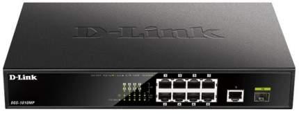 Коммутатор D-Link DGS-1010MP/A1A