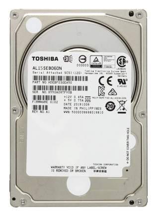 """Внутренний жесткий диск Toshiba Enterprise Performance 2.5"""" 600GB (AL15SEB060N)"""