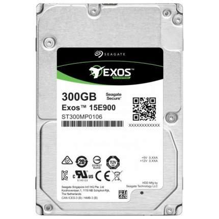 "Внутренний жесткий диск Seagate Enterprise Performance 2.5"" 300Gb (ST300MP0106)"