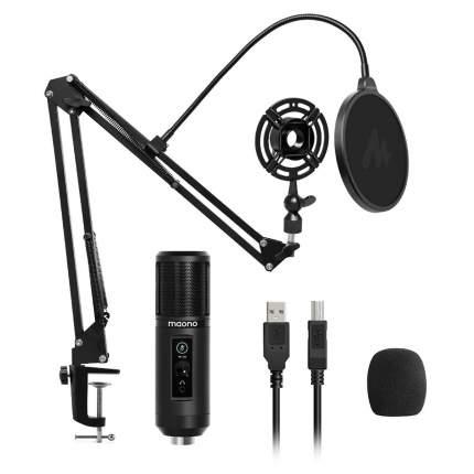 Микрофоны MAONO AU-PM422