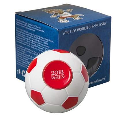 Мяч-антистресс вращающийся, BOX 6,5x6,5х6,5 см