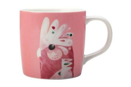 Maxwell & Williams Кружка Розовый какаду (0.375 л) MW637-DI0219