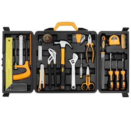 Набор слесарного инструмента в чемодане  DEKO DKMT36 (36 предметов) 065-0728