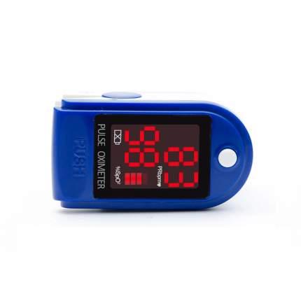 Пульсоксиметр с LCD-дисплеем CONTEC CMS50DL