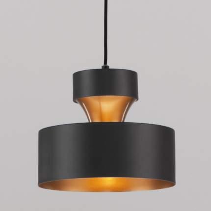 Подвесной светильник Eurosvet 50171/1 черный