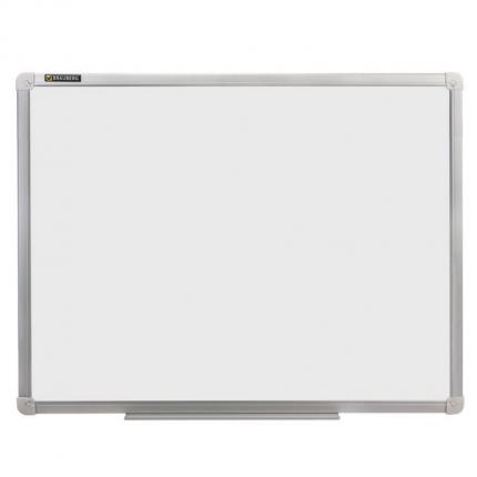 Доска магнитно-маркерная BRAUBERG стандарт 45х60 см алюминиевая рамка