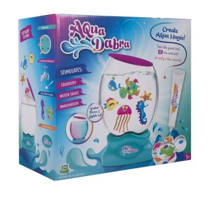 Набор для творчества Aqua Dabra Волшебный аквариум