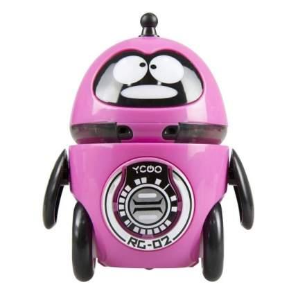 Робот Silverlit YCOO Дроид За Мной! розовый