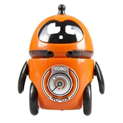 Робот Silverlit YCOO Дроид За Мной! оранжевый
