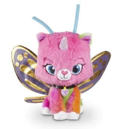 Мягкая игрушка Замурчательная плюшевая вечеринка Бабочка, 20 см