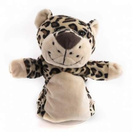 Мягкая игрушка Gulliver Рукавичка Леопард, 25 см