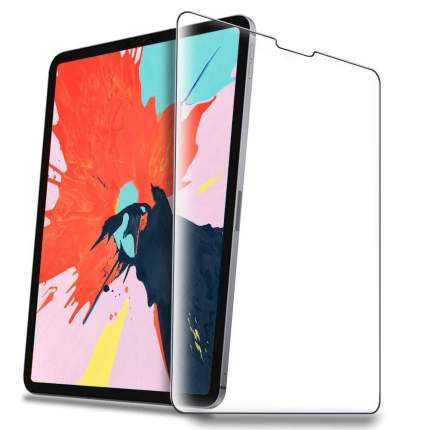 "Защитное стекло Nuobi 0.26mm 9H для iPad Pro 11"""