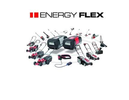 Аккумулятор Al-Ko Li-Ion 144 WH (36V / 4AH) EnergyFlex