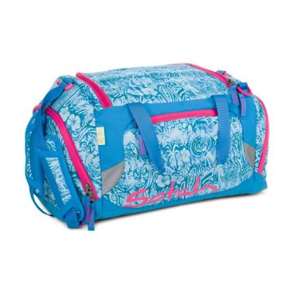 Спортивная сумка Satch SAT-DUF-001-9I1 aloha blue