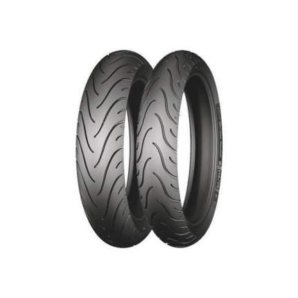 Мотошина Michelin Pilot Street Radial 130/70 R17 62H TL/TT Задняя (Rear)