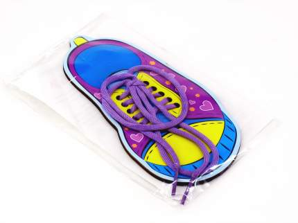 Шнуровка PAREMO Обувь