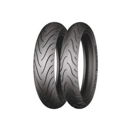 Мотошина Michelin Pilot Street Radial 140/70 R17 66H TL/TT Задняя (Rear)