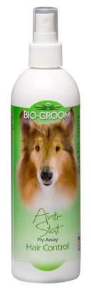 Лосьон для собак Bio-Groom Anti-Stat антистатический, 355 мл