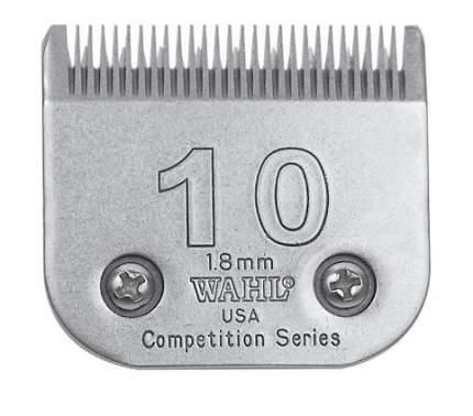Сменный нож WAHL 1247, 1.8 мм, для Wahl 1247, Moser 1245, металл, серебристый<CRLF>