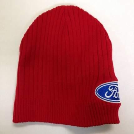 Шапка, красный Ford 11-1089-40