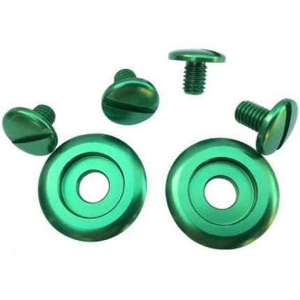 Визора для шлема CK6, зелёный Arai KMARCK6GR