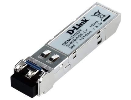Медиаконвертер D-LinK 310GT/A1A