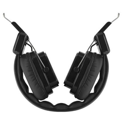 Беспроводные наушники Sven HX424C15FB3/4 Black