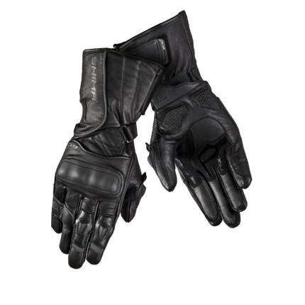 Мотоперчатки женские SHIMA GT-1 LADY Black S