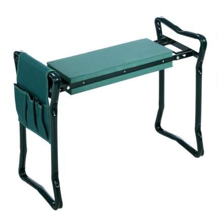 Скамейка садовая ОТМ CK-140 14140 зеленый