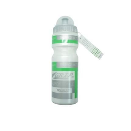 Велосипедная фляга-термос cwb-600a-gn, 400мл, зелёный/серебристый