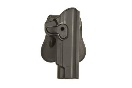 Кобура WoSporT пластиковая IMI для Colt 1911 BK (GB-44-BK)